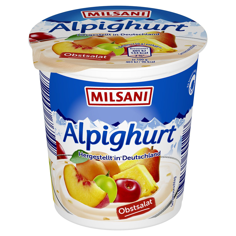 MILSANI Alpighurt 150 g