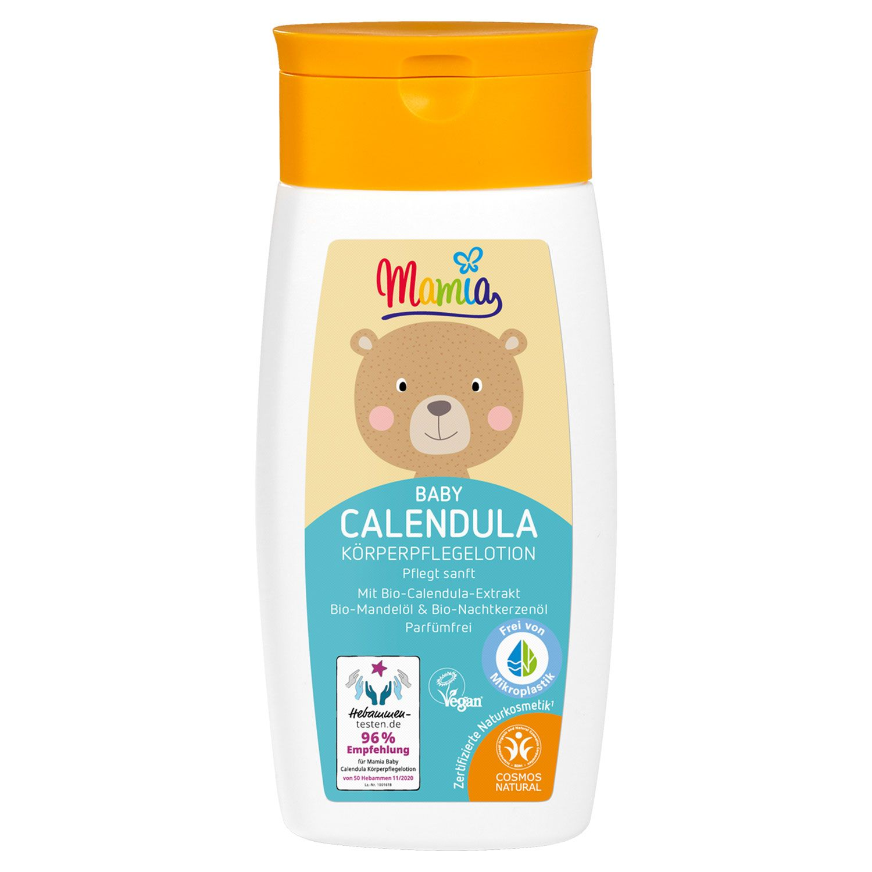 MAMIA Baby Calendula Lotion 200 ml