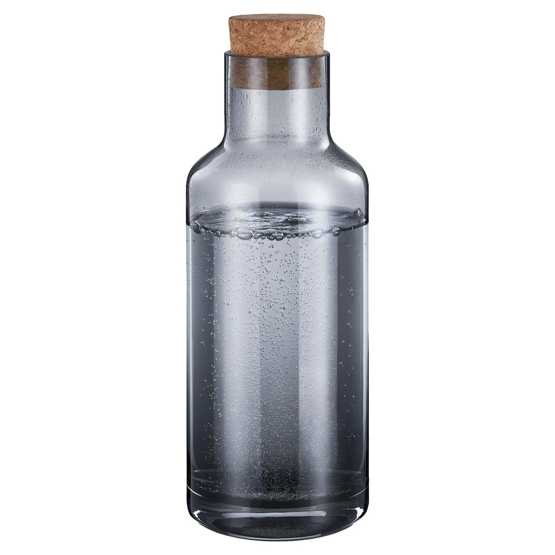 CROFTON® CHEF'S COLLECTION Glaskaraffe
