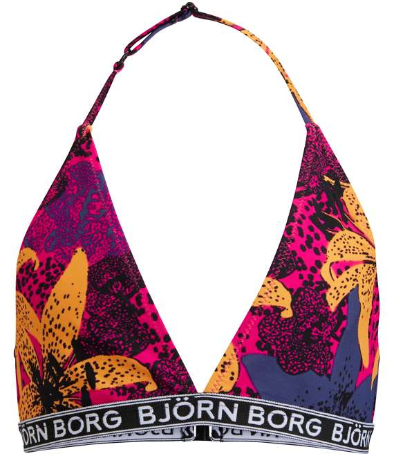 Björn Borg | GIRL TRIANGLE, BB Spotted Flowers, 1-P Pink Glo