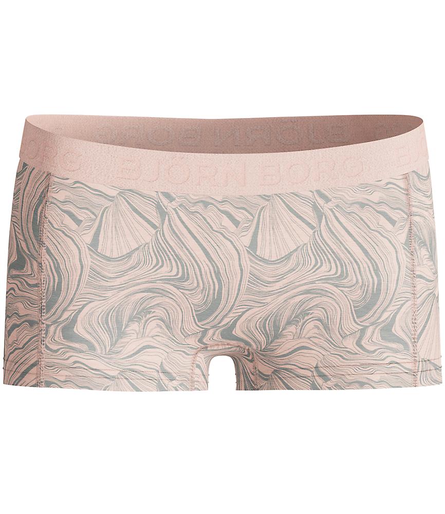 Girls Mini Shorts Sandstone