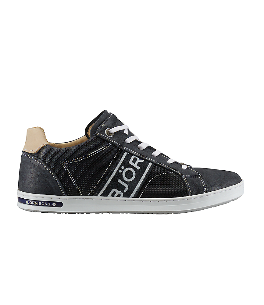 BB Geoff Chapa MEN´S SNEAKERS Navy
