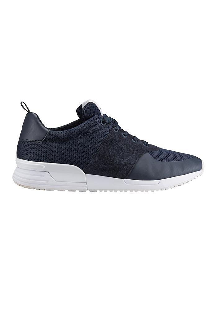 Bjorn Borg R100 Men's Mesh Sneaker Navy