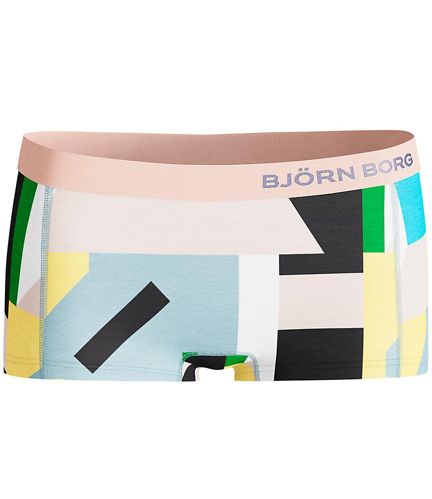 BB Colourblock, 1-P