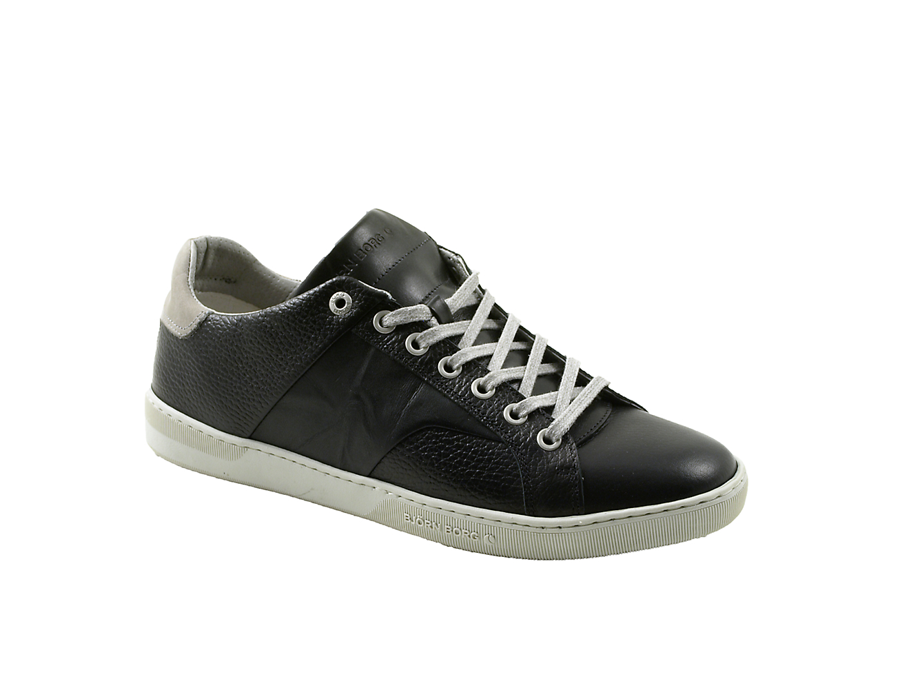 BB Ranger Men´s Sneakers Black