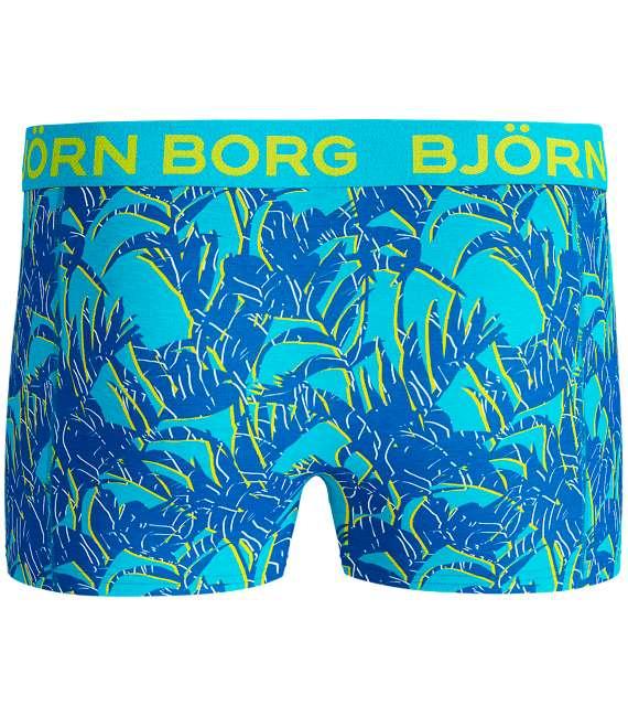 Björn Borg | 1p SHORT SHORTS BB TROPICAL Aquarius