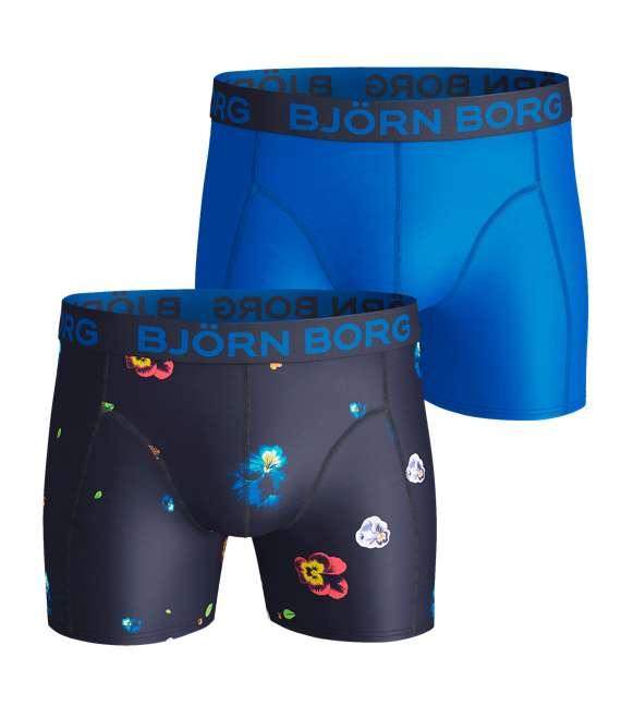 Björn Borg | 2p SHORTS BB PENCEE Peacoat