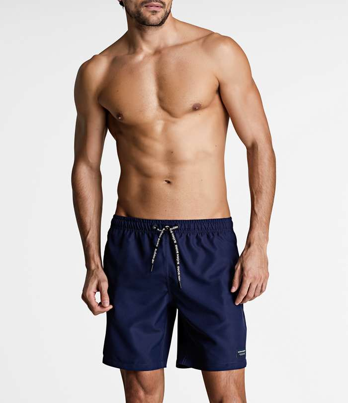 Björn Borg | 1p SWIM SHORTS SEASONAL SOLIDS Peacoat