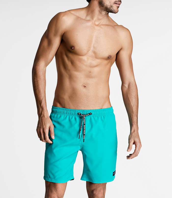 Björn Borg | 1p SWIM SHORTS SEASONAL SOLIDS Ceramic