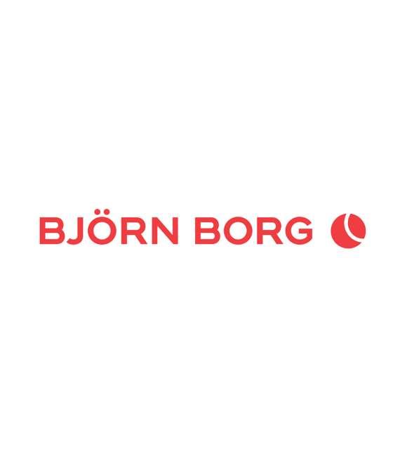 Björn Borg | 1p SPORT BIKINI TOP BB MULTI COLLAGE Electric Blue Lemonade