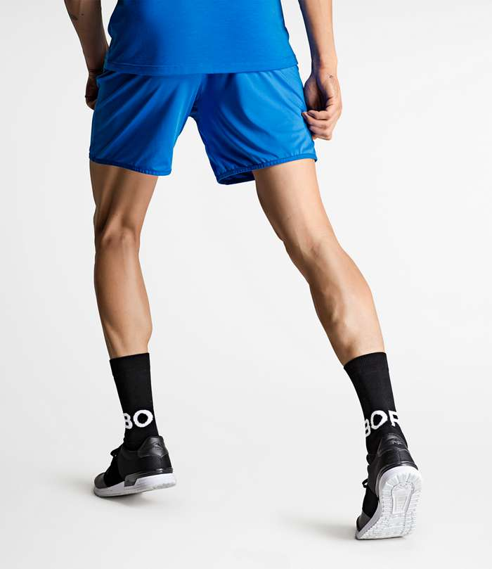 Björn Borg | 1p SHORTS PAC Electric Blue Lemonade