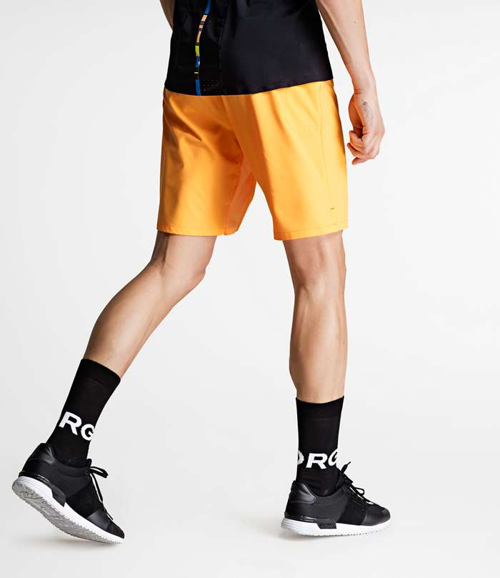 Björn Borg | 1p SHORTS PACE Orange Pop