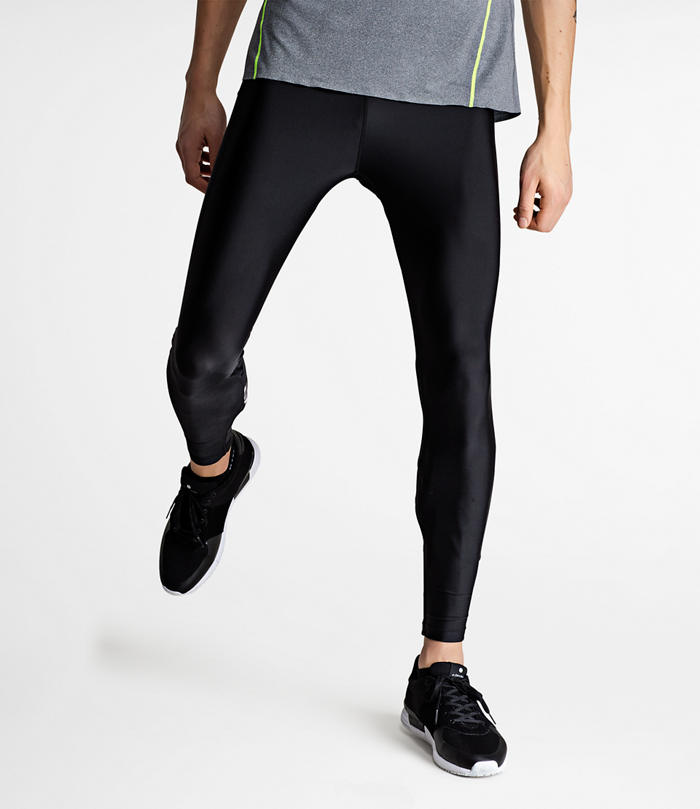 8f956d00e30 BB PALLINI Running Tights Black