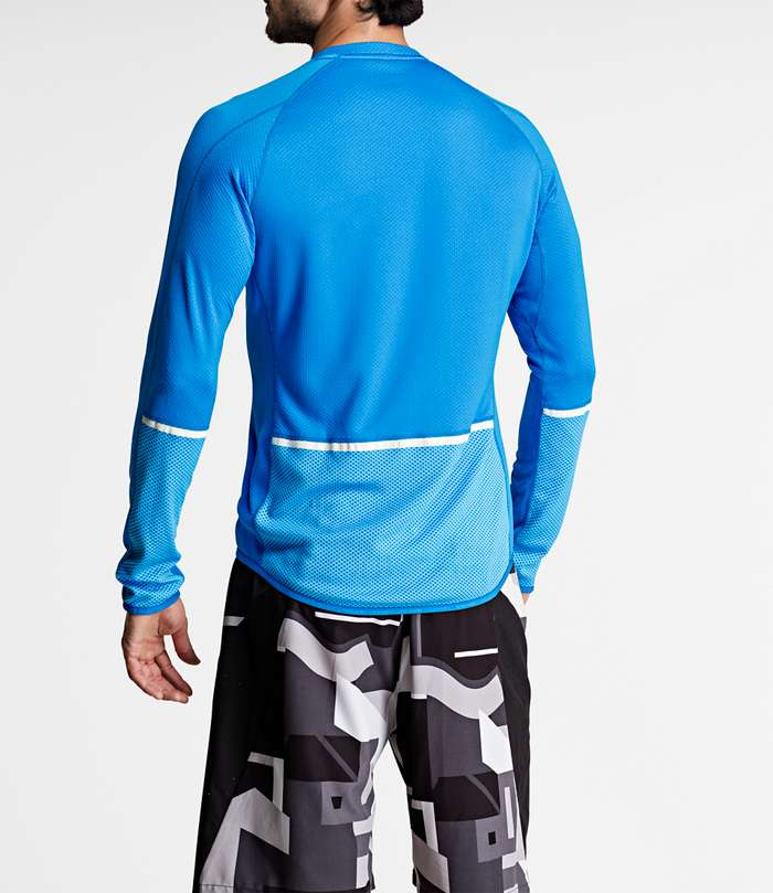 Björn Borg | 1p SWEATER PASTOR Electric Blue Lemonade