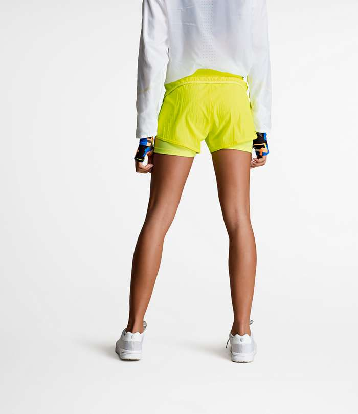 Björn Borg | 1p SHORTS PAULINE Safety Yellow