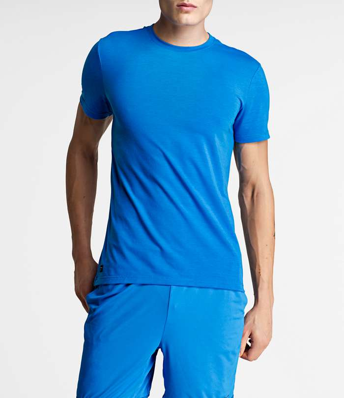 Björn Borg | 1p TEE PAL Electric Blue Lemonade