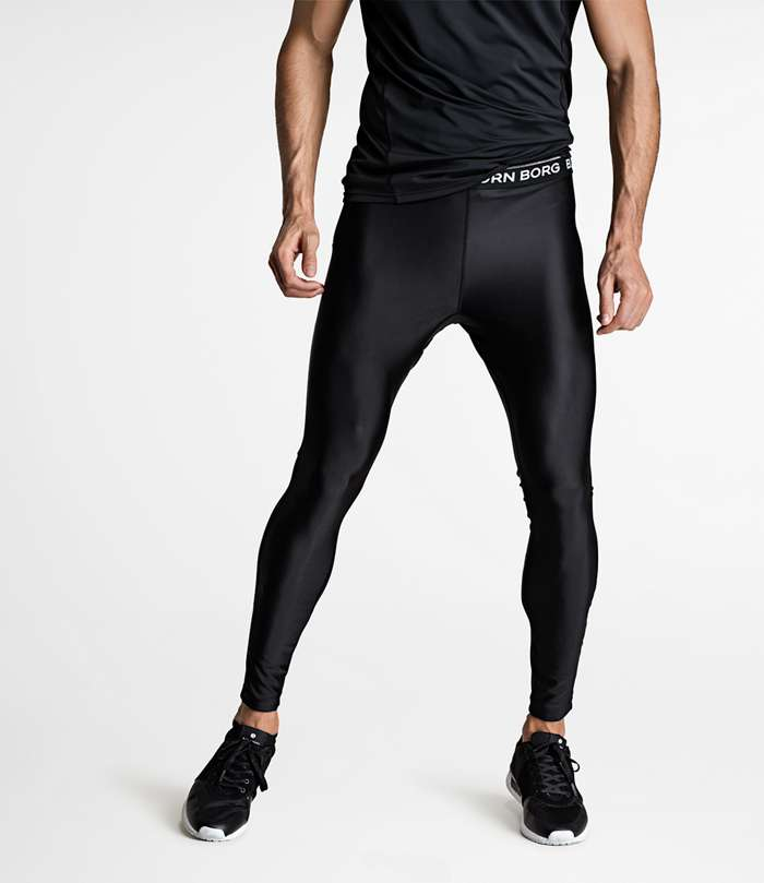 Björn Borg | 1p TIGHTS PHIL Black