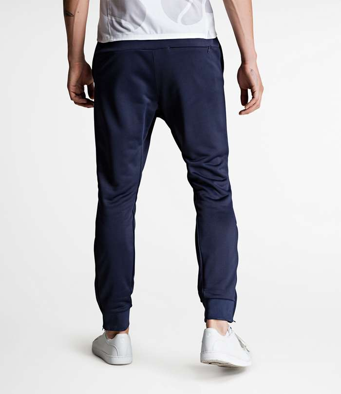 Björn Borg | 1p TRACK PANTS TED Peacoat