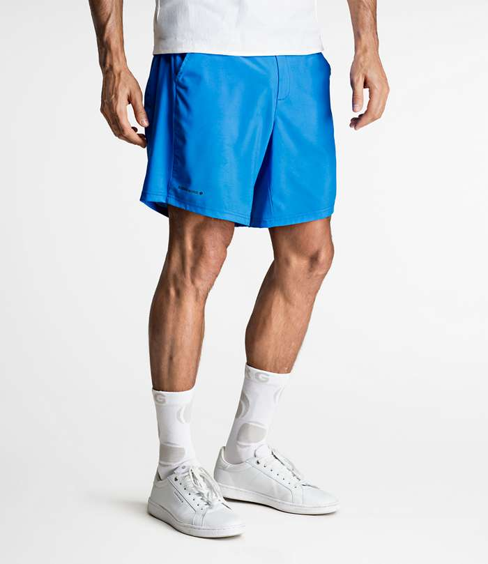 Björn Borg | 1p SHORTS JIMMY Electric Blue Lemonade