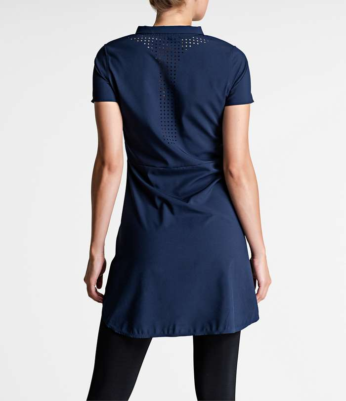 Björn Borg | 1p POLO DRESS OLIVIA Peacoat