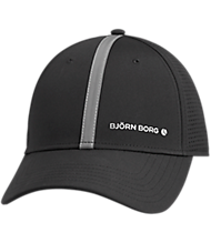 Björn Borg ADDISON CAP Black