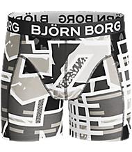 Björn Borg MULTICOLOUR Boys SHORTS Black