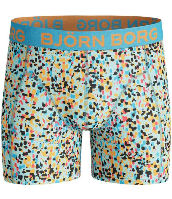 Björn Borg | 1p SHORTS BB SPLASH Aquarius