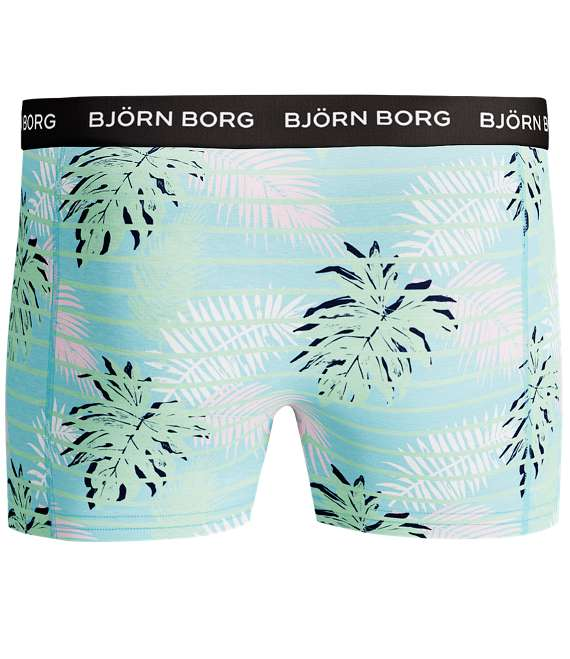 Björn Borg | 1p MID SHORTS BB RIVIERA SUMMER Baltic Sea