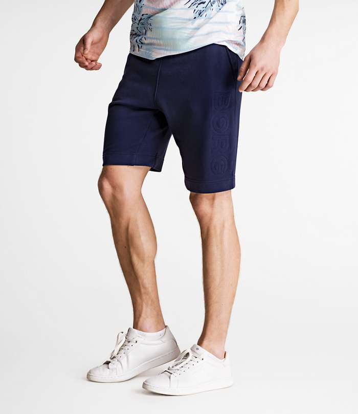 Björn Borg | 1p SWEAT SHORTS RIVIERA Peacoat