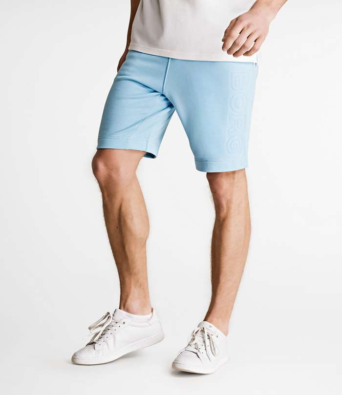 Björn Borg | 1p SWEAT SHORTS RIVIERA Baltic Sea