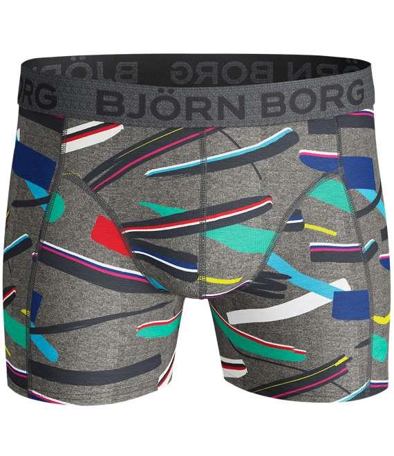 Björn Borg | 1p SHORTS BB STROKE Black