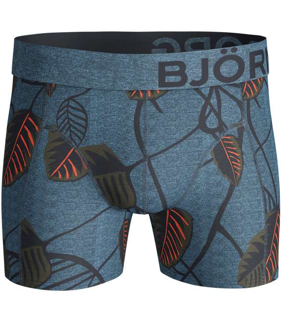 Björn Borg | 2p SHORTS BB NATURE Total Eclipse