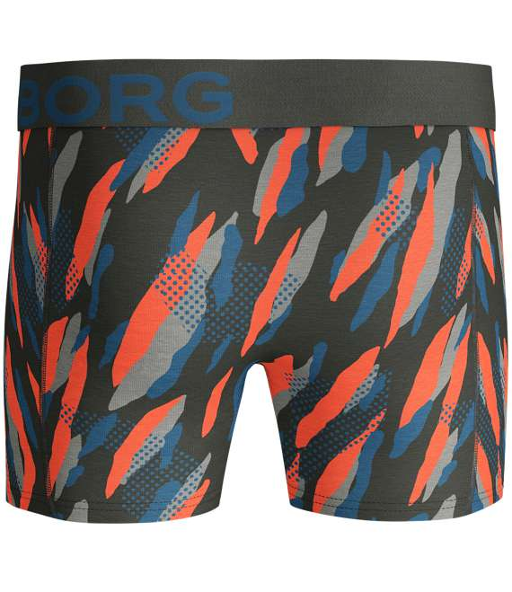 Björn Borg | 1p SHORTS BB ANIMAL Rosin