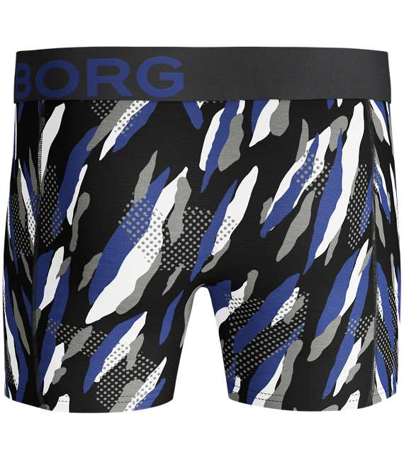 Björn Borg | 1p SHORTS BB ANIMAL Black