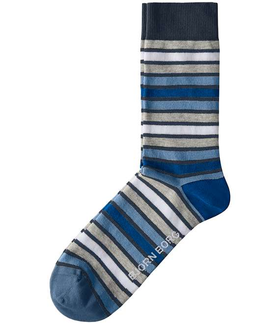 Björn Borg | 1p SOCK BB GRADED STRIPE Surf The Web