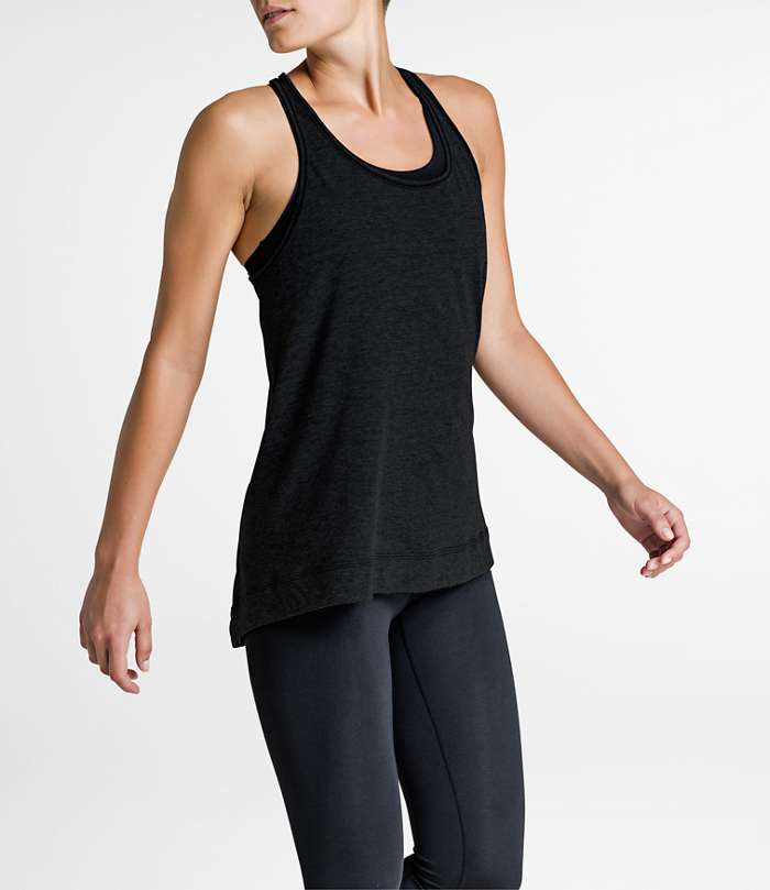 Björn Borg | 1p LOOSE TANK CHERYL Black Beauty