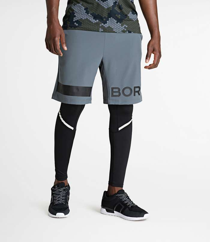 Björn Borg | 1p SHORTS AUGUST Iron Gate