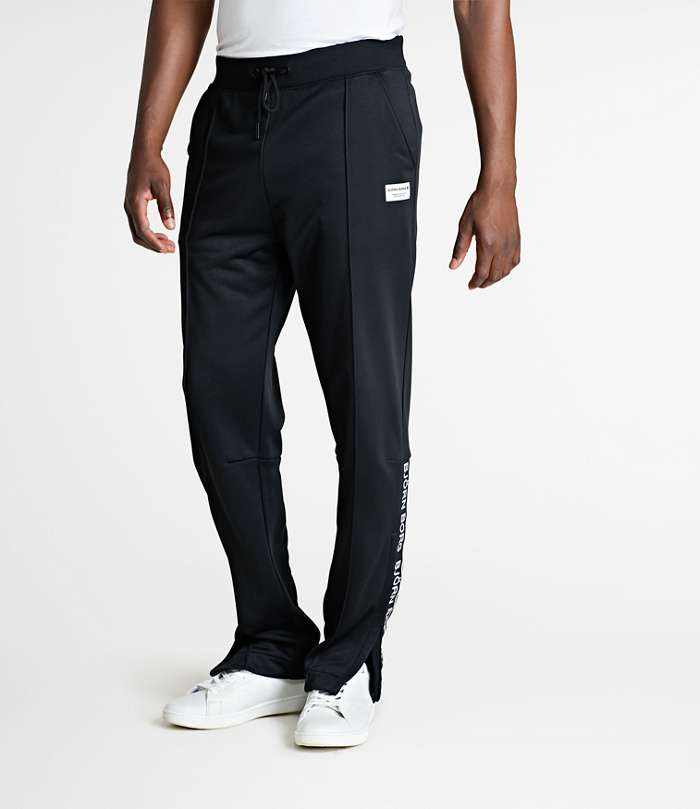 Björn Borg | 1p PANTS BRUNO Black Beauty