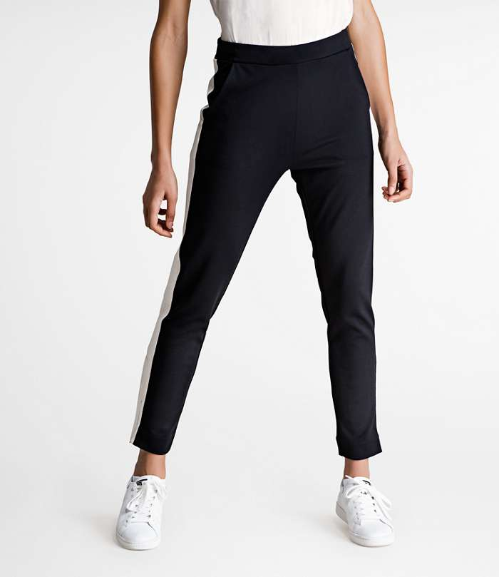 Björn Borg | 1p TRACK PANTS SIGNATURE´83 Black Beauty