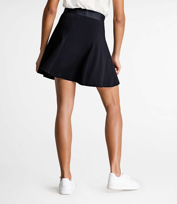 Björn Borg | 1p SKIRT SIGNATURE´84 Black Beauty