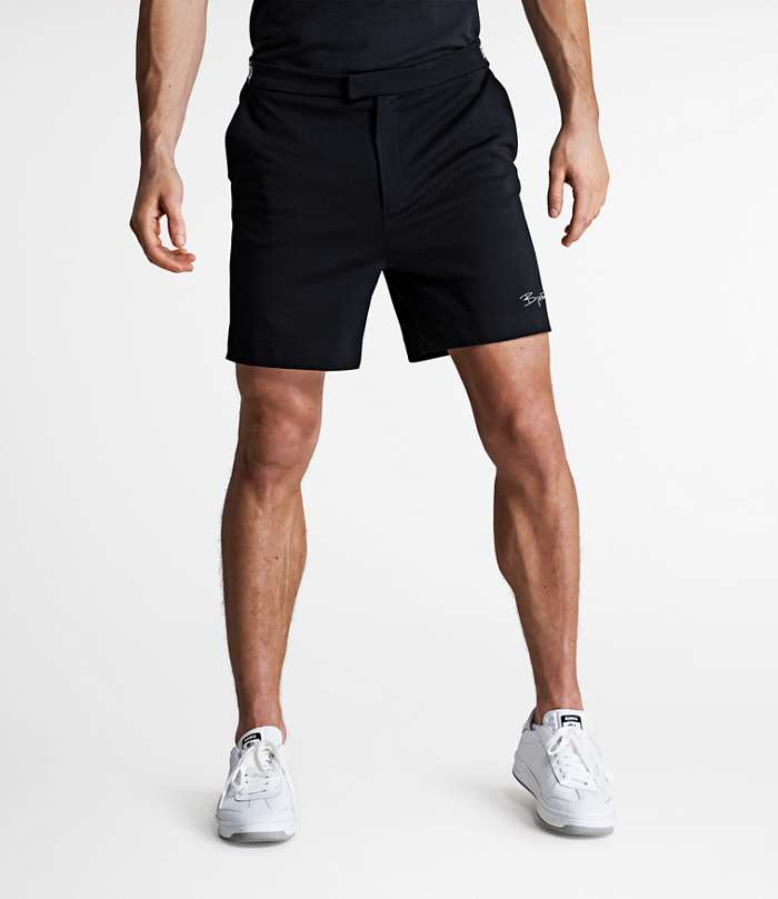 Björn Borg | 1p SHORTS SIGNATURE´76 Black Beauty