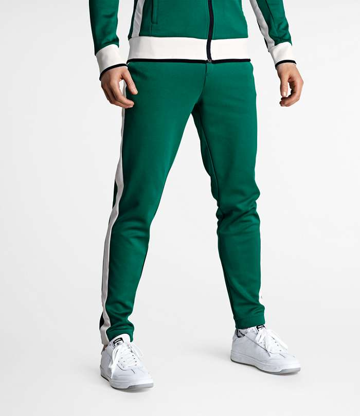 Björn Borg | 1p TRACK PANTS SIGNATURE´73 Evergreen