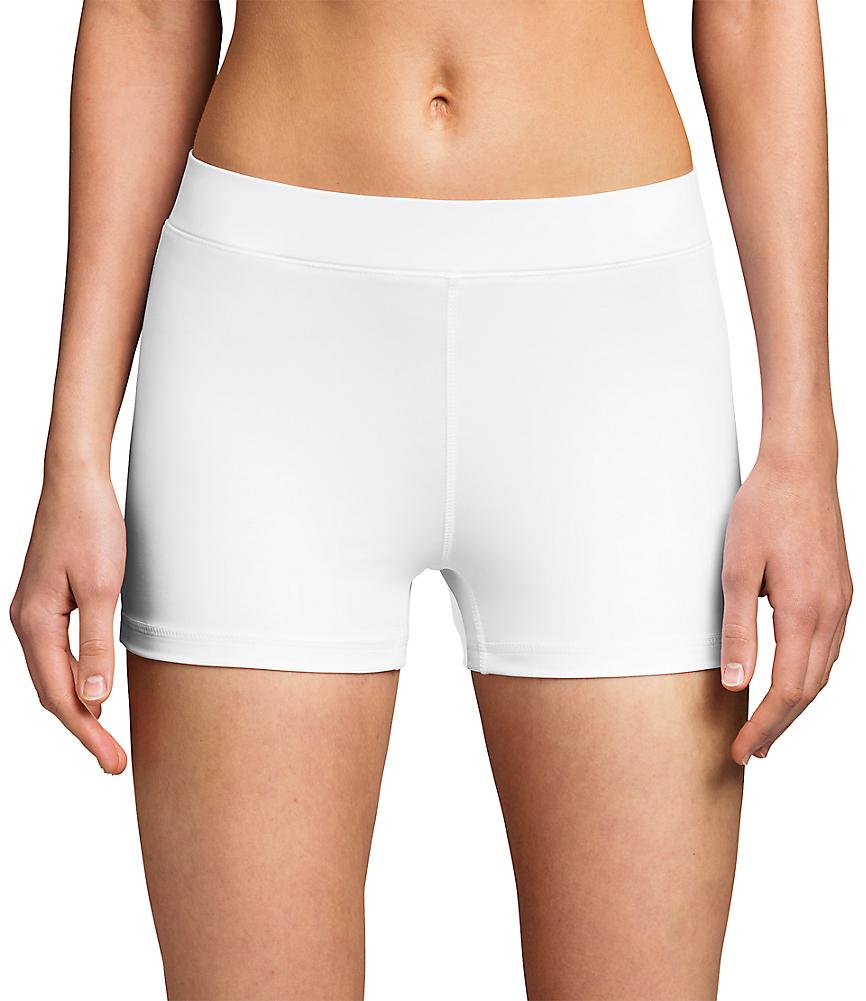 BB Tresta Shorts white