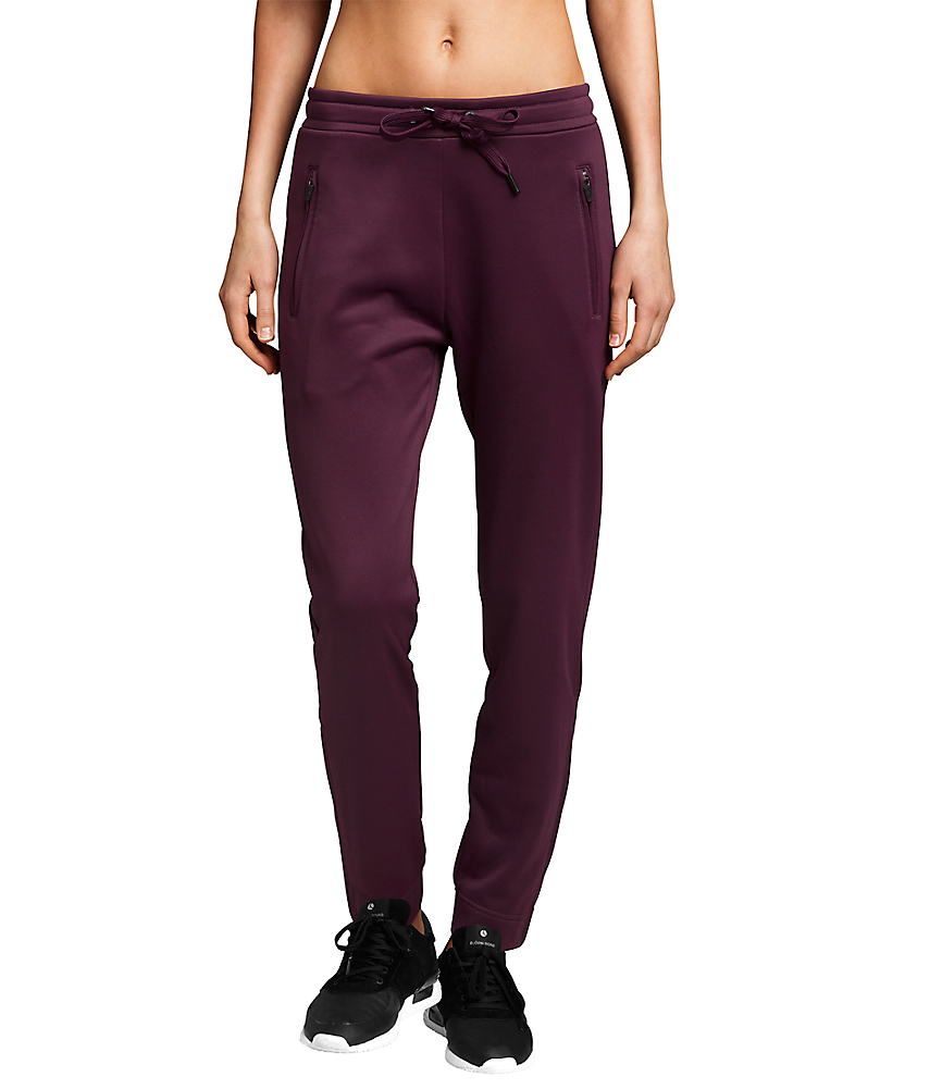 BB Terence VCT Pants Wine