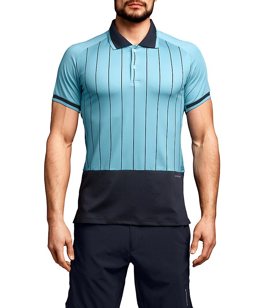 BB Polo Shirt Blue