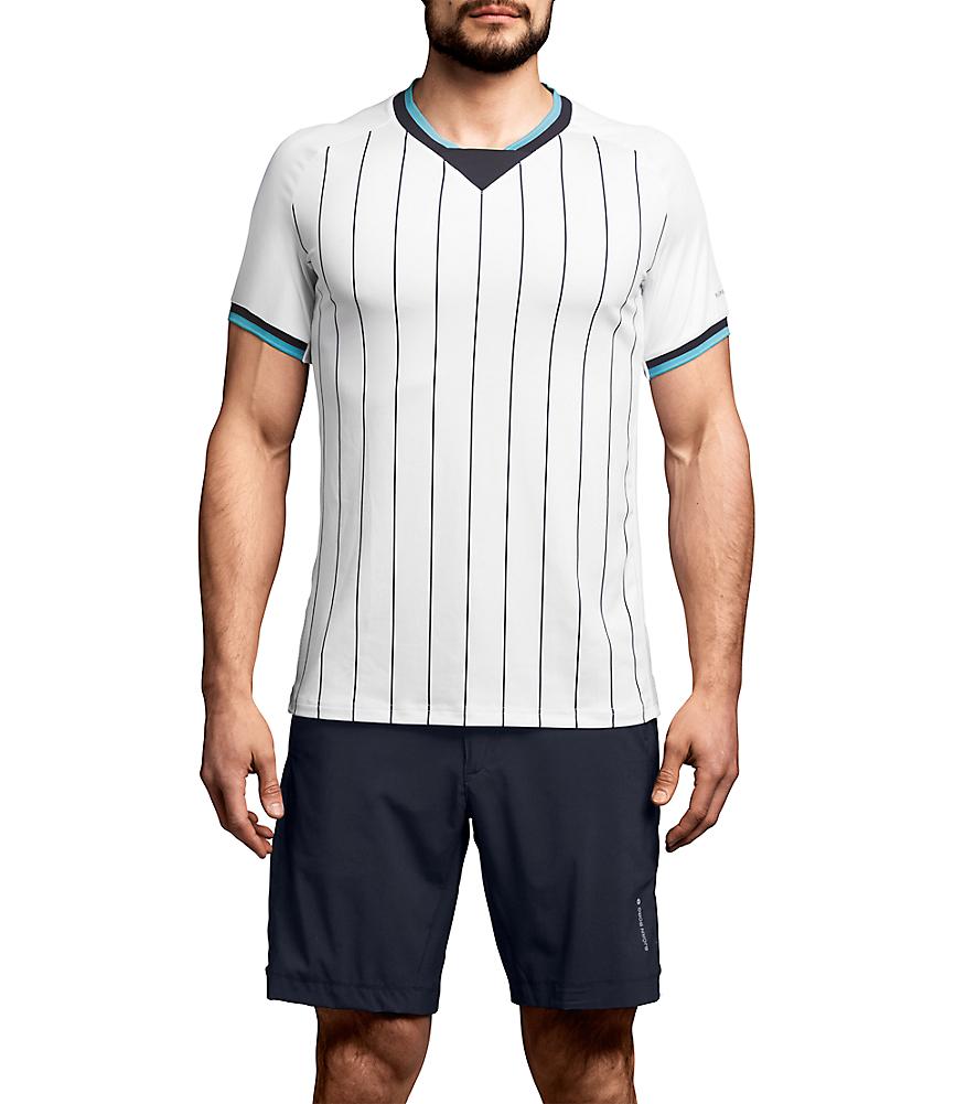 BB Tanner T-Shirt White