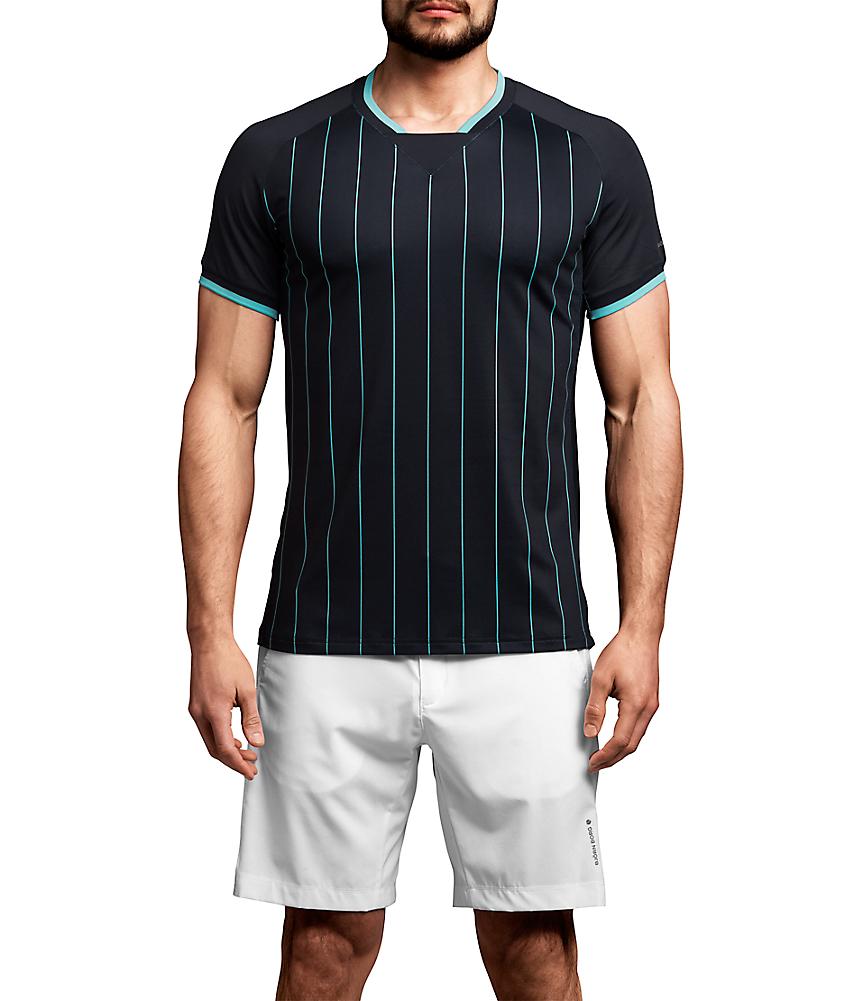 BB Tanner T-Shirt Navy