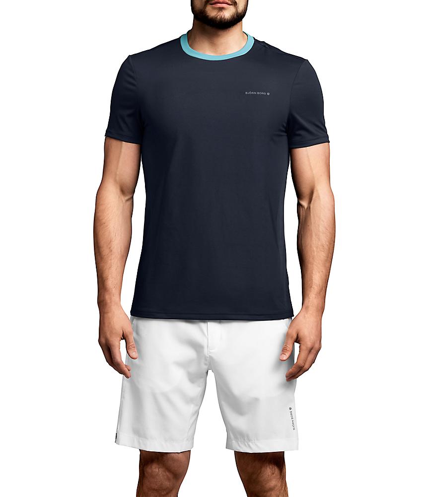 BB Graphic T-Shirt Navy