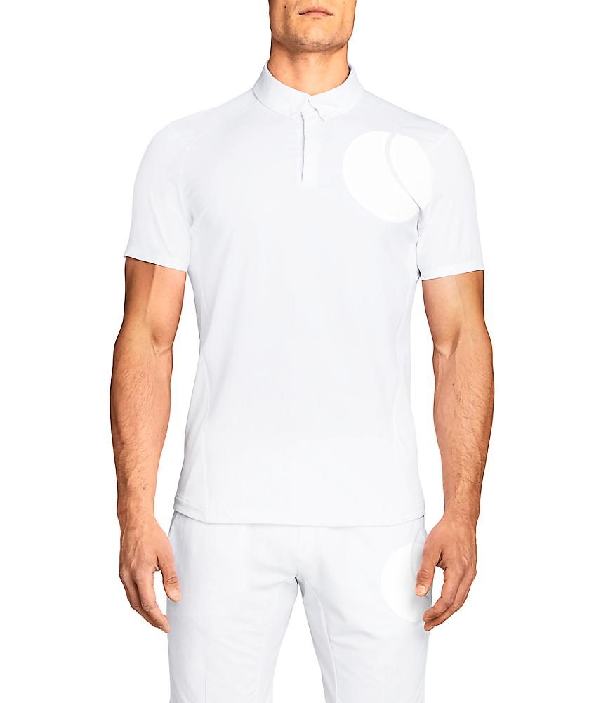 BB Ari Polo shirt White