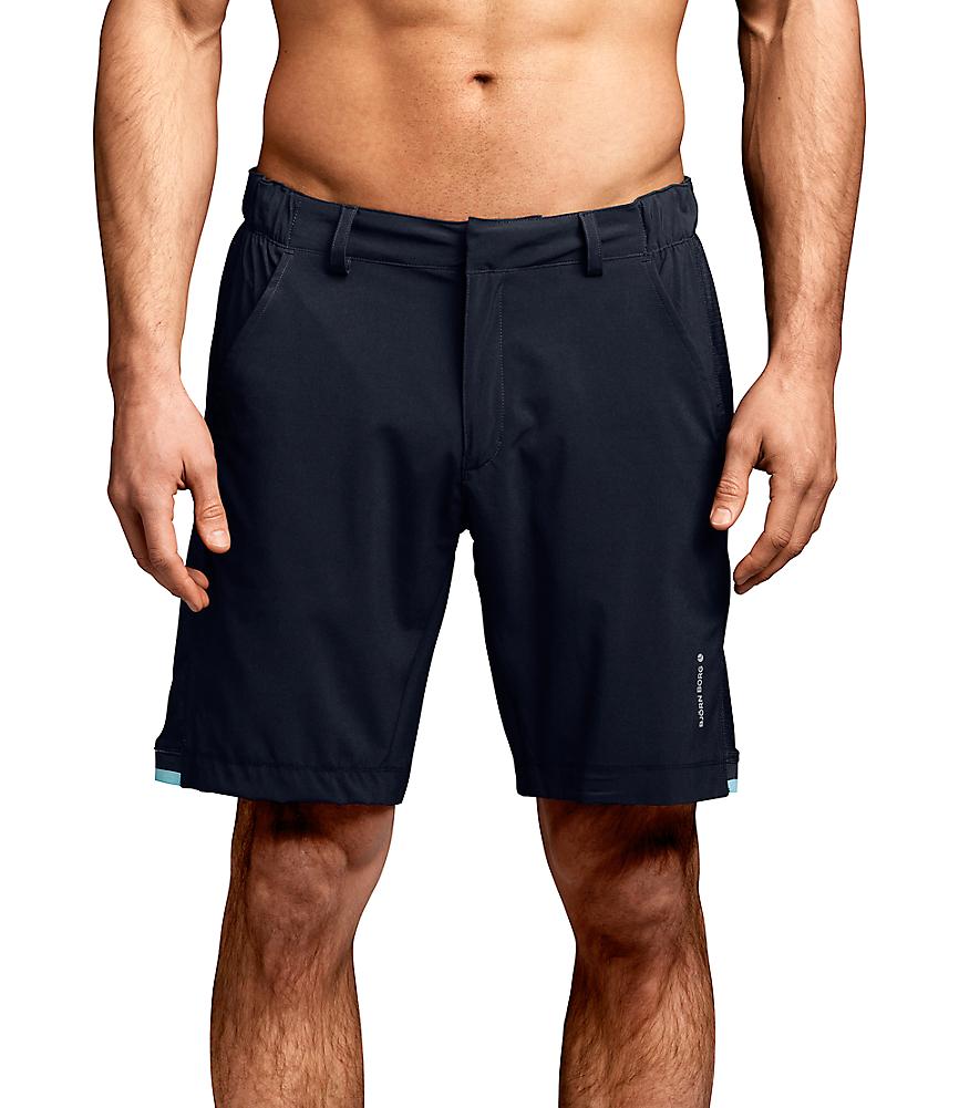 Bb Jimmy Shorts Navy